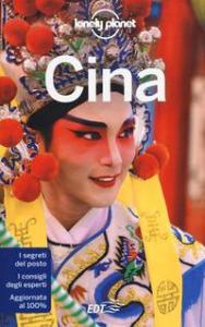 Cina / edizione scitta e aggiornata da Damian Harper ... [et al.]
