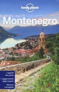 Montenegro / edizione scritta e aggiornata da Tamara Sheward, Peter Dragicevic