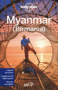 Myanmar (Birmania) / Simon Richmond ... [et al.]