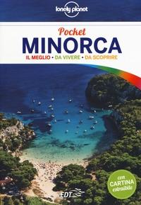 Minorca pocket : il meglio da vivere, da scoprire / Albert Oilé, Jordi Monner