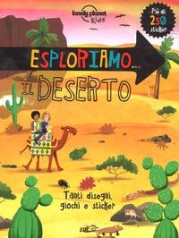 Esploriamo... il deserto