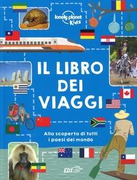 Il libro dei viaggi