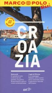 Croazia / [autori Tony Kelly, James Stewart, Daniela Schetar-Köthe]