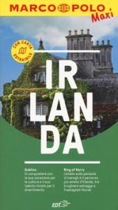 Irlanda / [Christopher Somerville, Louise McGath, Manfred Wobcke]