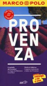 Provenza / Dorotea Schmidt ; [traduzione di Daniela Palmerini]