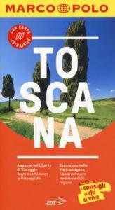 Toscana / Sabine Oberpriller ; [traduzione dal tedesco di Margherita Trevisan]