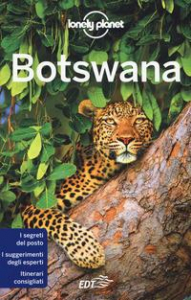 Botswana / Anthony Ham, Trent Holden
