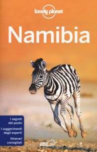 Namibia / Anthohy Ham, Trent Holden