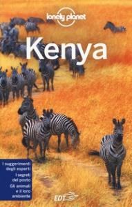 Kenya / Anthony Ham, Shawn Duthie, Anna Kaminski