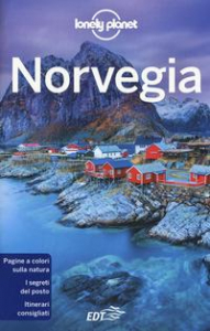 Norvegia / Anthony Ham, Oliver Berry, Donna Wheeler