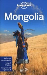 Mongolia / Trent Holden ... [et al.]