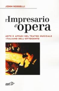 L'impresario d'opera