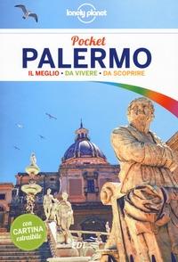 Palermo pocket : il meglio da vivere, da scoprire / Annalisa Bruni