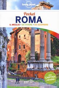 Roma pocket : il meglio da vivere, da scoprire / Duncan Garwood, Nicola Williams