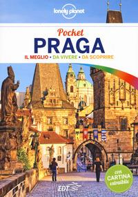 Praga pocket : il meglio da vivere, da scoprire / Marc Di Duca, Mark Baker, Neil Wilson