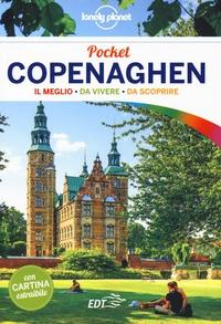 Copenaghen pocket : il meglio da vivere, da scoprire / Cristian Bonetto