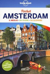 Amsterdam pocket : il meglio da vivere, da scoprire / Catherine Le Nevez, Abigail Blasi