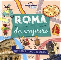 Roma da scoprire