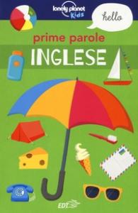 Prime parole inglese