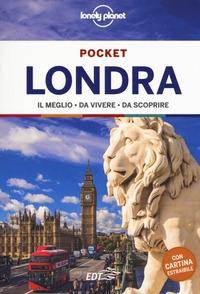 Londra pocket : il meglio da vivere, da scoprire / Damian Harper ... [et al.]
