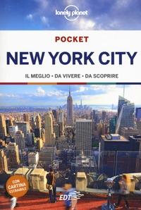 New York City pocket : il meglio da vivere, da scoprire / Ali Lemer ... [et al.]