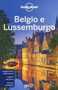 Belgio e Lussemburgo / Mark Elliott ... [et al.]