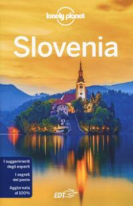 Slovenia / Mark Baker, Anthony Ham, Jessica Lee
