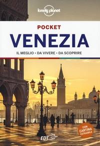 Venezia pocket : il meglio da vivere, da scoprire / Piero Pasini