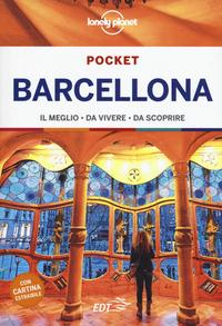 Barcellona pocket