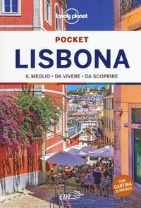 Lisbona pocket : il meglio da vivere, da scoprire / Regis St Louis, Kevin Raub