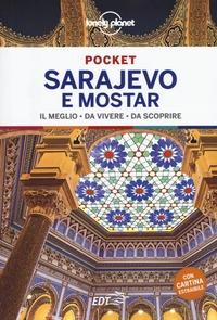 Sarajevo e Mostar pocket