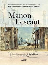 1: Manon Lescaut