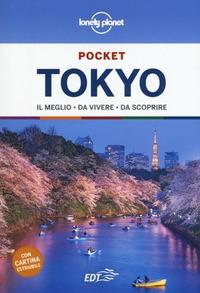 Tokyo pocket