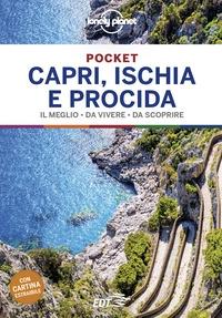 Capri, Ischia e Procida pocket