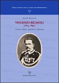 Vincenzo Ricasoli (1814-1891)