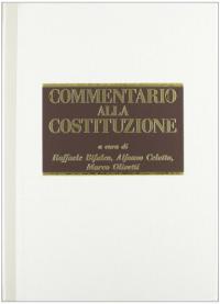 Commentario alla Costituzione