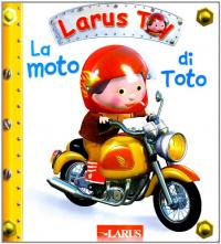 La moto di Toto