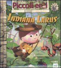 Indiana Larus