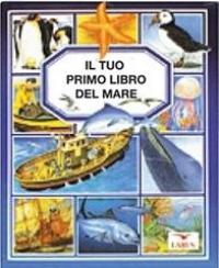 Il  tuo primo libro del mare
