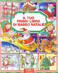 Il tuo primo libro di Babbo Natale
