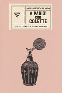 A Parigi con Colette