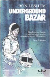 Underground bazar