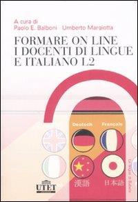 Formare on line i docenti di lingue e italiano L2