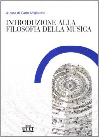 Introduzione alla filosofia della musica