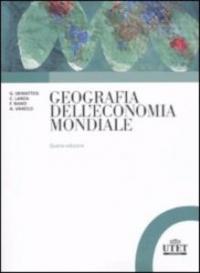 Geografia dell'economia mondiale
