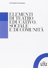 Elementi di teatro educativo, sociale e di comunità