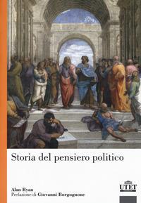 Storia del pensiero politico