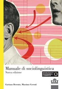 Manuale di sociolinguistica