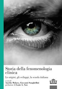 Storia della fenomenologia clinica