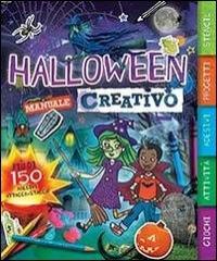 Halloween manuale creativo